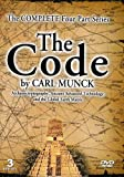 The Code - Ancient Advanced Technology and the Global Earth Matrix - Carl Munck's Complete 4 Part Series