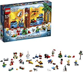 LEGO City Town - Calendario De Adviento (60201)