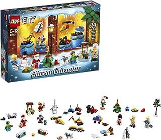 レゴ(LEGO) レゴ(R) シティ アドベント・カレンダー 60201