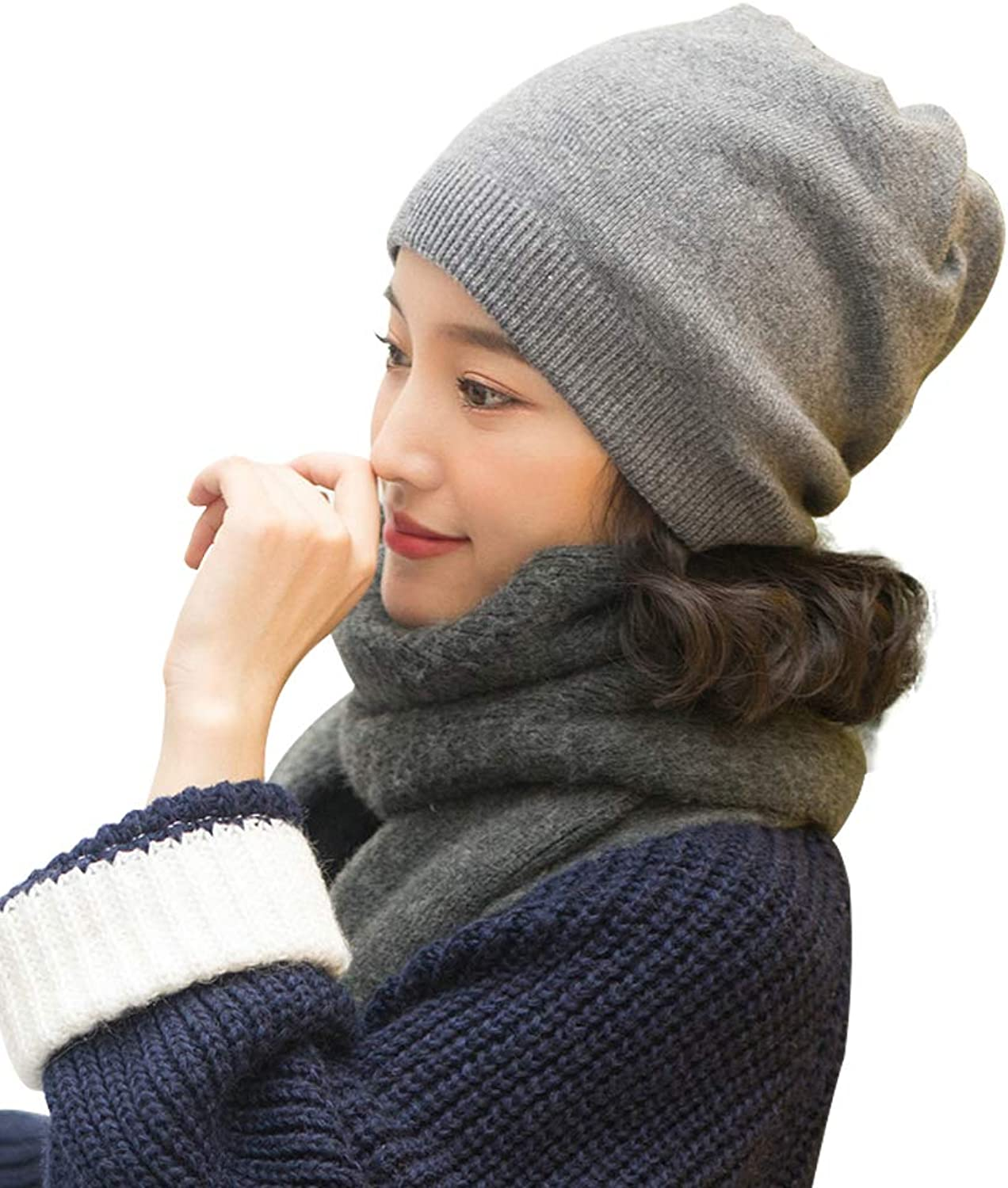 677888 Winter Hat for Women Autumn and Winter Knit Hat Female Empty Top Hiphop Wool Hat for Women with Ponytail