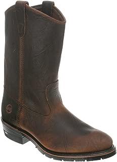 Men's 10-Inch Western Cowboy Boots 2522