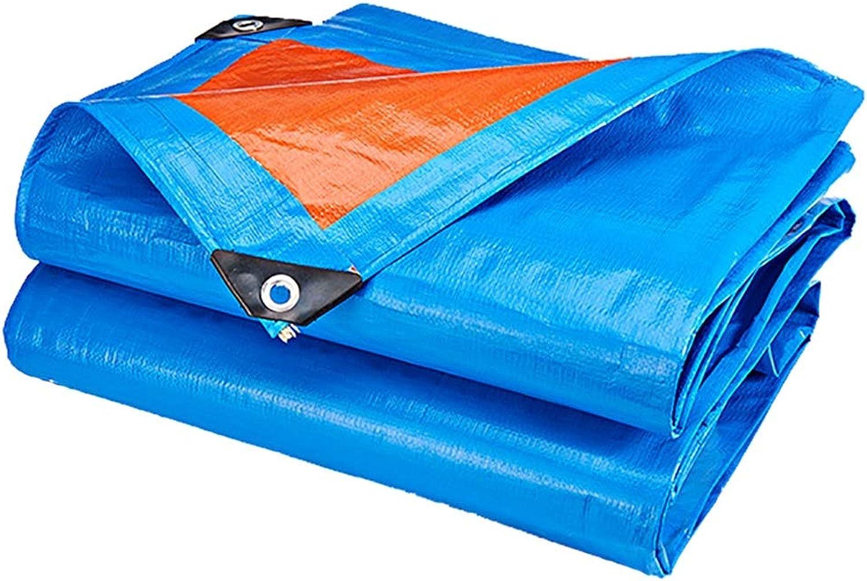 CAOYU Wasserdichte Plane Sonnencreme schwere Outdoor-Leinwand Plane Zelt Gemeinsame Markise Sonnencreme Markise B07JW6H436  Zuverlässige Qualität