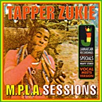 MPLA Sessions YELLOW VINYL (180g)(COLORED VINYL) [Analog]