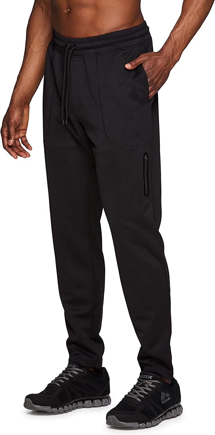 discount RBX Active Men's Luxury Athletic Performance Dry Taper Breathable Quick