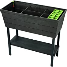 Best keter wood look elevated garden instructions Reviews
