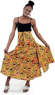 Best kente print skirt Reviews