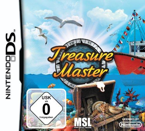 Treasure Masters Inc.
