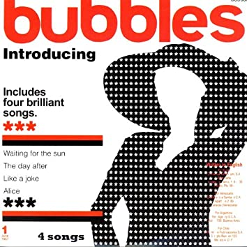 Introducing Bubbles