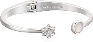 Lucky Brand Stone Cuff Bracelet