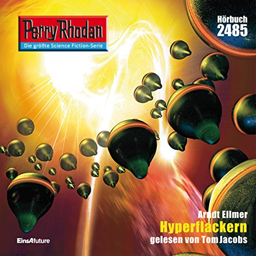 Hyperflackern cover art