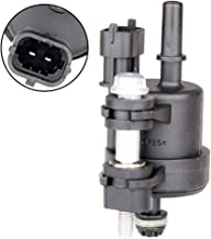SCITOO Canister Purge Solenoid Carbon Tank Solenoid Valve Compatible With 2008-2013 GMC Sierra 1500 4.8L 5.3L 6.0L 6.2L 2016-2017 Chevrolet LCF 3500 4500 6.0L