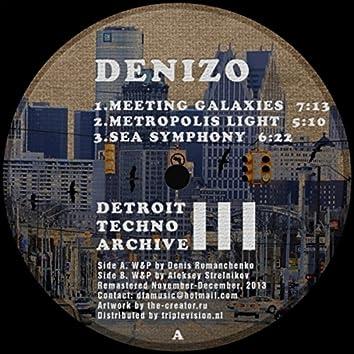 Detroit Techno Archive III