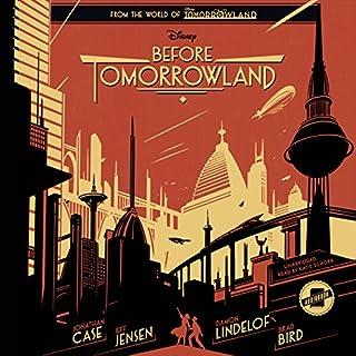 Before Tomorrowland audiobook cover art