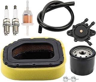 Kizut 32 083 03-S Air Filter with 52 050 02-S 52 050 02 Oil Filter for Kohler SV735 SV710 SV715 SV720 SV730 SV740 20HP - 2...