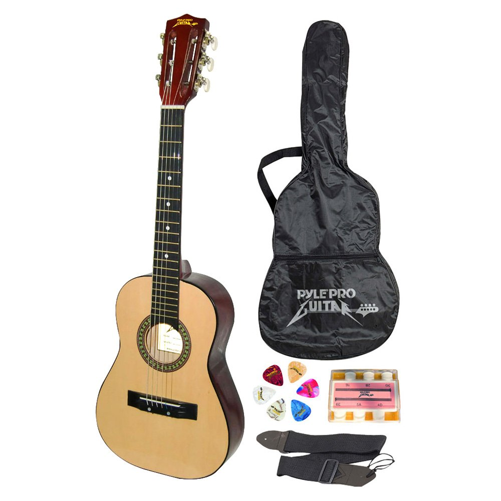 Beginner Classical Acoustic Guitar Traditional