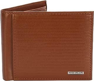 Peter England Tan Men's Wallet (R31992030)