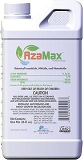 General Hydroponics AzaMax, 16 oz GH2007