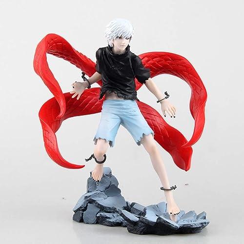 barato en alta calidad LXRZLS Modelo de Anime en Maño Maño Maño Modelo de Maño en Forma de muñeca Estatua Arte Estatua Anime Modelo de Personaje (Color   blanco)  los nuevos estilos calientes