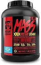 Best mutant mass diet Reviews