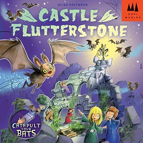 Castle Flutterstone by Lion Rampant Imports