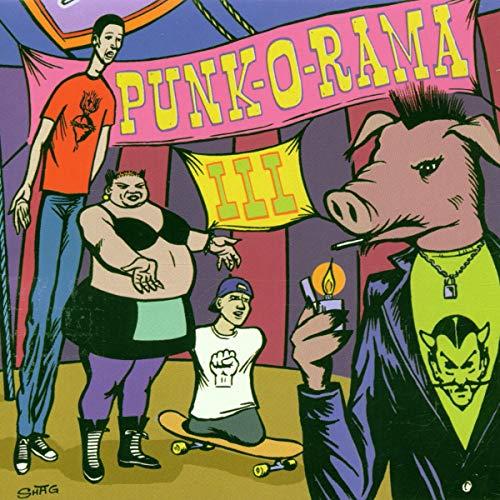 Punk-O-Rama III