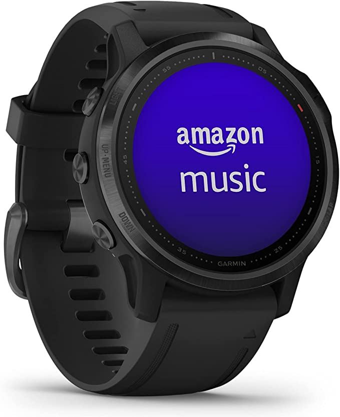"""Smartwatch"""