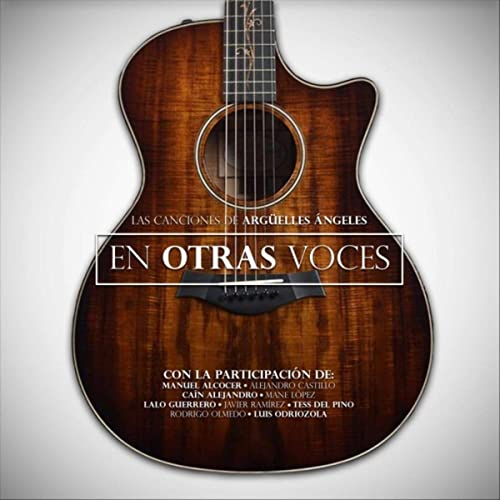En Otras Voces [Explicit]