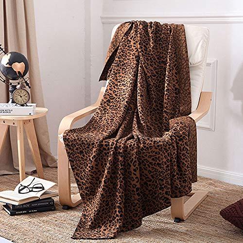Grote spreien Dekens voor Sofa/deken en Gooien/bed Deksel/handdoek Deken, 100% Katoen, slaapkamer|Toerisme|Kerst, 120x180cm