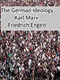 The German Ideology (English Edition)