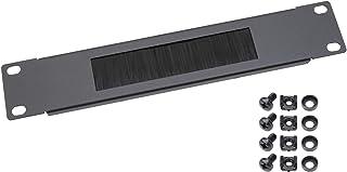 HMF - Arandela para servidor (10 pulgadas), color negro