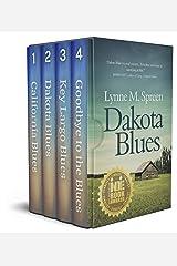 Dakota Blues Box Set Kindle Edition