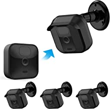 Blink XT Camera Wall Mount Bracket,Weather Proof 360 Degree Protective Adjustable Indoor Outdoor Mount and Cover for Blink...