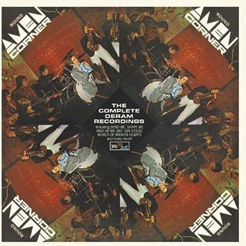 Round Amen Corner (2012 Bonus Tracks Edition)