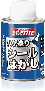 LOCTITE(ロックタイト) ハケ塗りシールはがし 200ml DSH-20H