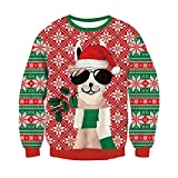 Alpaka Christmas Sweaters Unisex