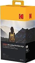 Kodak Mini 2 Photo Printer Cartridge MC All-in-One Paper and Color Ink Cartridge Refill - Compatible with Mini Shot Camera, Mini 2 Printer (Not Original Mini) 50 Pack