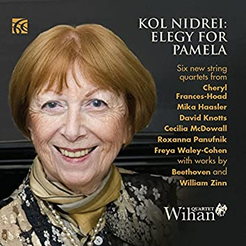Kol Nidrei: Elegy for Pamela