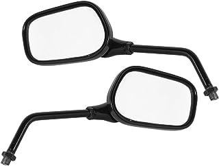 Espelho Protetor Mod. Mini. Titan 99 Titan 150 LD/LE Pto