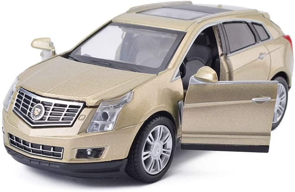 Car Model 1 32 Cadillac Alloy Sale special price SRX Toy Simulation Die-Casting High material