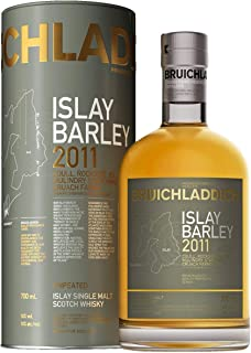 Bruichladdich - Islay Barley 2011 - Islay Single Malt Scotch Whisky - 0,7l. in Geschenk-Dose
