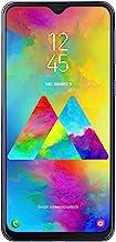 Samsung Galaxy - M20 Smartphone, FHD+ Infinity V Display 6.3