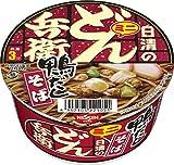 どん兵衛 鴨だしそば ミニ 46g ×12食 製品画像