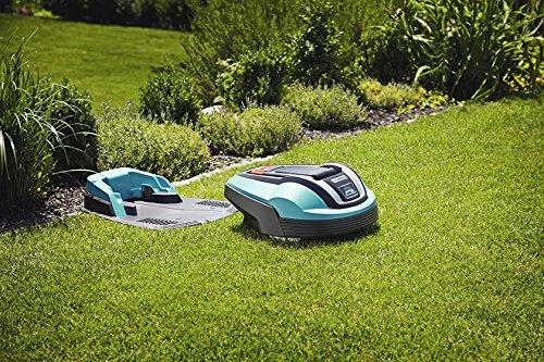 Gardena R70Li Rasenroboter - 5