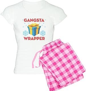 Emoji Gangsta Wrapper Women's PJs