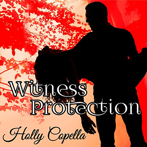 Witness Protection audiobook cover art