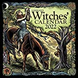 Llewellyn s 2022 Witches  Calendar