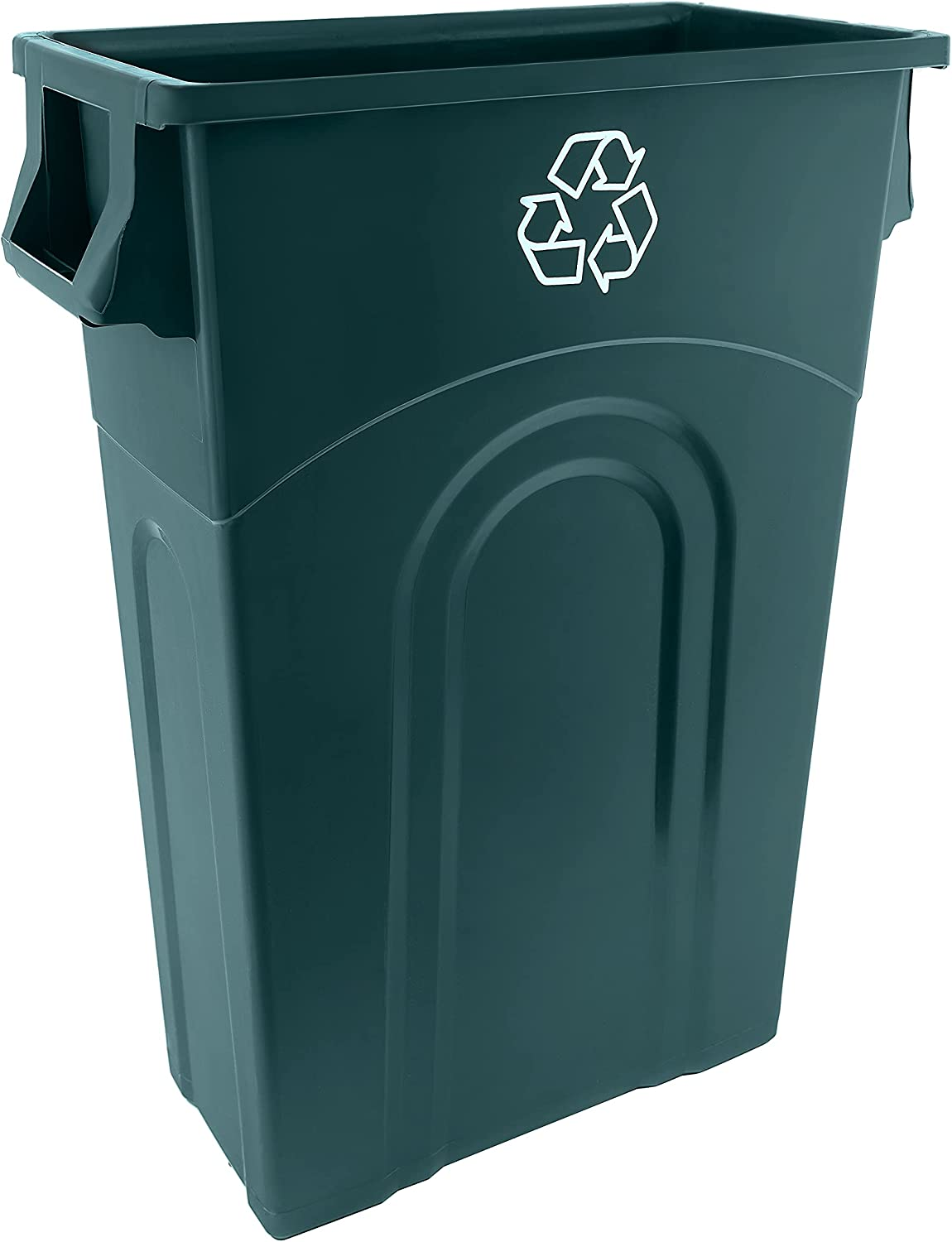 United Solutions ECOSolutions Highboy Bin 4-Pack Recycling Lowest Max 54% OFF price challenge Hun