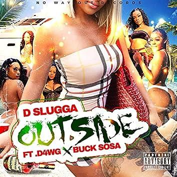 Outside (feat. D4WG & Buck Sosa)