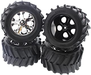 Best traxxas tires stampede Reviews