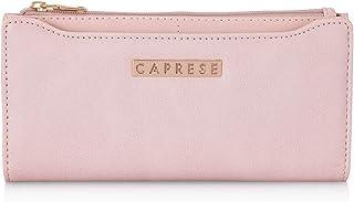 Caprese Women's Maurice Wallet Medium Powder Pink